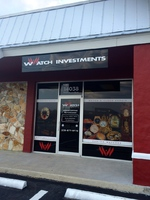 Store Front 14038 Palm Beach Blvd