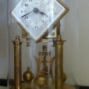 Schatz anniversary Clock
