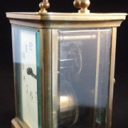 Carriage Clock/ Travel Clock