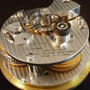Hamilton Ship Chronometer movement