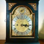 english Fuse Clock