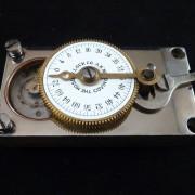 safe clock