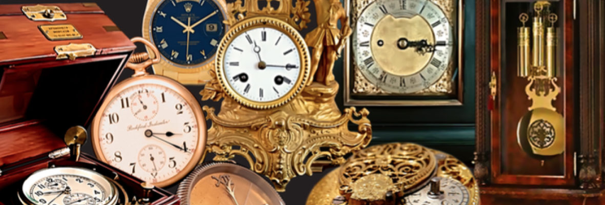 Watch & Clock Repair Fort Myers