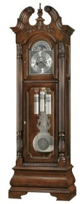 Howard Miller Grandfather Clock Repair