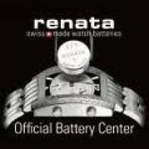 Renata Battery Center