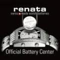Renata Battery Center