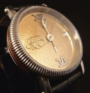 custom watch manufactured in Fort Myers